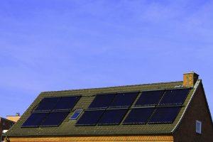napelemes rendszer családi házra