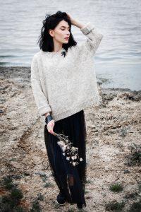 női pulóverek